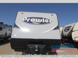 New 2019  Heartland RV Prowler Lynx 30 LX by Heartland RV from ExploreUSA RV Supercenter - MESQUITE, TX in Mesquite, TX