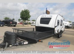 New 2019  Palomino Real-Lite Mini RL-177 ORV by Palomino from ExploreUSA RV Supercenter - MESQUITE, TX in Mesquite, TX