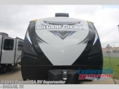 2020 Cruiser RV Shadow Cruiser 280QBS