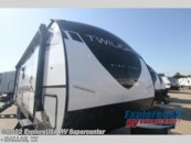 2021 Cruiser RV Twilight Signature TWS 2500