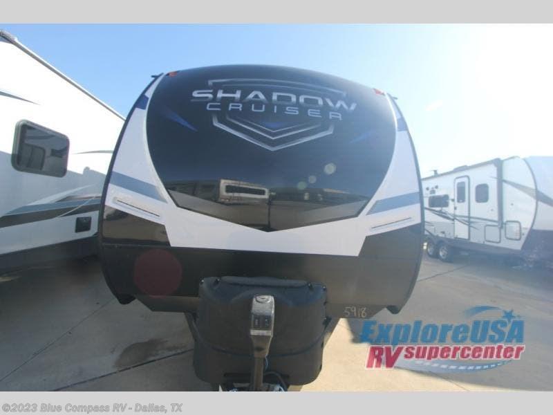 2021 Cruiser RV Shadow Cruiser 277BHS