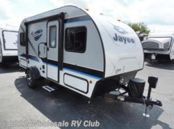 New 2017  Jayco Hummingbird 17FD by Jayco from Wholesale RV Club in Ohio