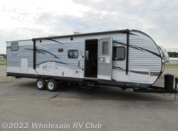 New 2017  Forest River Salem 28CKDS by Forest River from Wholesale RV Club in Ohio