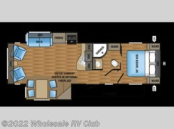 New 2017  Jayco Jay Flight 29RLDS by Jayco from Wholesale RV Club in Ohio