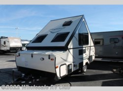 New 2017  Forest River Flagstaff Hard Side 19QBHW by Forest River from Wholesale RV Club in Ohio