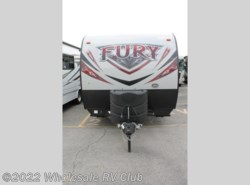New 2017  Prime Time Fury 3012X by Prime Time from Wholesale RV Club in Ohio