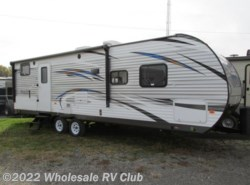 New 2017  Forest River Salem 27DBK by Forest River from Wholesale RV Club in Ohio