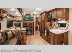 New 2017  Venture RV SportTrek 330VRK by Venture RV from Wholesale RV Club in Ohio