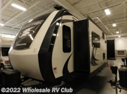 New 2017  Venture RV SportTrek Touring Edition 333VFL by Venture RV from Wholesale RV Club in Ohio