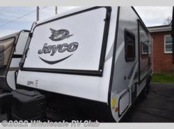 New 2017  Jayco Jay Feather Ultra Lite 23B JAY FEATHER by Jayco from Wholesale RV Club in Ohio