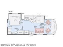 New 2018  Winnebago Vista 27PE by Winnebago from Wholesale RV Club in Ohio