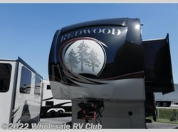 New 2018  Redwood Residential Vehicles Redwood 3991RD by Redwood Residential Vehicles from Wholesale RV Club in Ohio