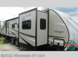 New 2018  Coachmen Freedom Express 321FEDS by Coachmen from Wholesale RV Club in Ohio