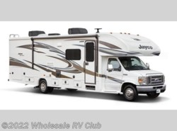 New 2018  Jayco Greyhawk 29MV by Jayco from Wholesale RV Club in Ohio