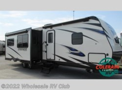 New 2018  Venture RV SportTrek 327VIK by Venture RV from Wholesale RV Club in Ohio