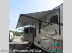 New 2018  Prime Time Crusader 380MBH by Prime Time from Wholesale RV Club in Ohio
