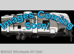 New 2018  Forest River Salem Villa Classic 353FLFB by Forest River from Wholesale RV Club in Ohio