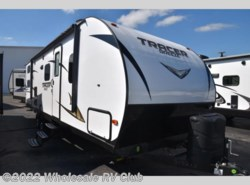 New 2018  Forest River  Tracer Breeze 26DBS by Forest River from Wholesale RV Club in Ohio