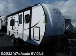 New 2018  Forest River Flagstaff Micro Lite 19FD by Forest River from Wholesale RV Club in Ohio