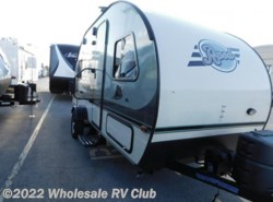 New 2017  Forest River  R Pod 178 by Forest River from Wholesale RV Club in Ohio