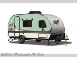 New 2018  Forest River  R Pod 180 by Forest River from Wholesale RV Club in Ohio