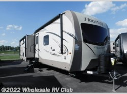 New 2018  Forest River Flagstaff Classic Super Lite 832OKBS by Forest River from Wholesale RV Club in Ohio