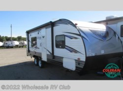 New 2018  Forest River Salem Cruise Lite 241QBXL by Forest River from Wholesale RV Club in Ohio