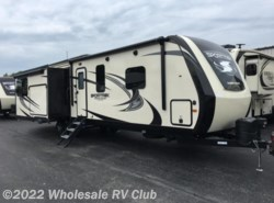 New 2018  Venture RV SportTrek 336VRK by Venture RV from Wholesale RV Club in Ohio