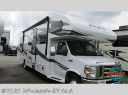New 2018  Jayco Greyhawk 31DS by Jayco from Wholesale RV Club in Ohio