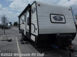 New 2017  Coachmen Viking 21BH by Coachmen from Wholesale RV Club in Ohio