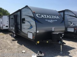 New 2018  Coachmen Catalina Trail Blazer 26TH by Coachmen from Wholesale RV Club in Ohio