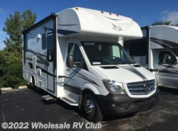 New 2018  Jayco Melbourne 24L by Jayco from Wholesale RV Club in Ohio