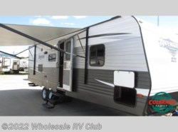 New 2018  Prime Time Avenger 26BBS by Prime Time from Wholesale RV Club in Ohio