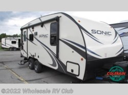 New 2018  Venture RV Sonic 200VML by Venture RV from Wholesale RV Club in Ohio