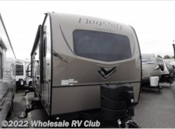 New 2018  Forest River Flagstaff Super Lite 26RLWS by Forest River from Wholesale RV Club in Ohio