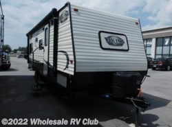 New 2018  Viking  Ultra-Lite 21RD by Viking from Wholesale RV Club in Ohio