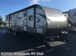 New 2018  Coachmen Catalina SBX 321BHDSCK by Coachmen from Wholesale RV Club in Ohio