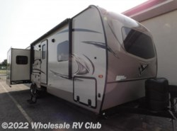 New 2018  Forest River Flagstaff Super Lite 27RLWS by Forest River from Wholesale RV Club in Ohio