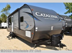 New 2018  Coachmen Catalina Legacy 283RKS by Coachmen from Wholesale RV Club in Ohio