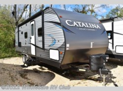 New 2018  Coachmen Catalina Legacy 243RBSLE by Coachmen from Wholesale RV Club in Ohio