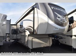 New 2018  Jayco North Point 36FBTS by Jayco from Wholesale RV Club in Ohio