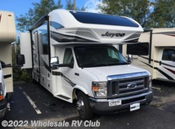 New 2018  Jayco Greyhawk Prestige 31FSP by Jayco from Wholesale RV Club in Ohio