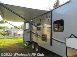 New 2018  Coachmen Apex Nano 213RDS by Coachmen from Wholesale RV Club in Ohio