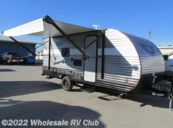 New 2018  Forest River Salem 207BH by Forest River from Wholesale RV Club in Ohio