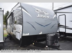 New 2018  Jayco Octane Super Lite 273 by Jayco from Wholesale RV Club in Ohio