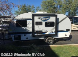 New 2018  Jayco Hummingbird 17RB by Jayco from Wholesale RV Club in Ohio
