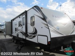New 2018  Keystone Passport 3290BH by Keystone from Wholesale RV Club in Ohio
