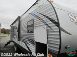 New 2018  Forest River Salem 28RLSS by Forest River from Wholesale RV Club in Ohio