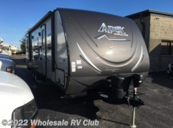 New 2018  Coachmen Apex Ultra-Lite 288BHS by Coachmen from Wholesale RV Club in Ohio