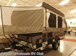 New 2018  Forest River Flagstaff 206STSE by Forest River from Wholesale RV Club in Ohio
